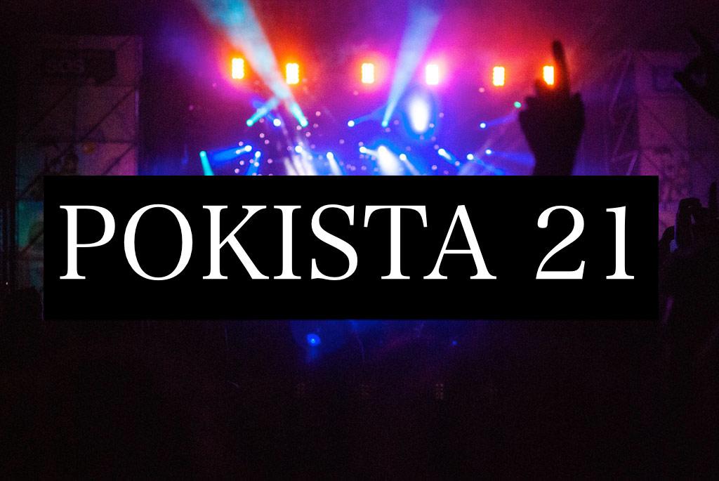 POKISTA21セットリスト