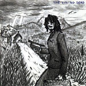2000.04.14「THE LIVING DEAD発売記念 インストアライブ」 下北沢HILINE RECORDS