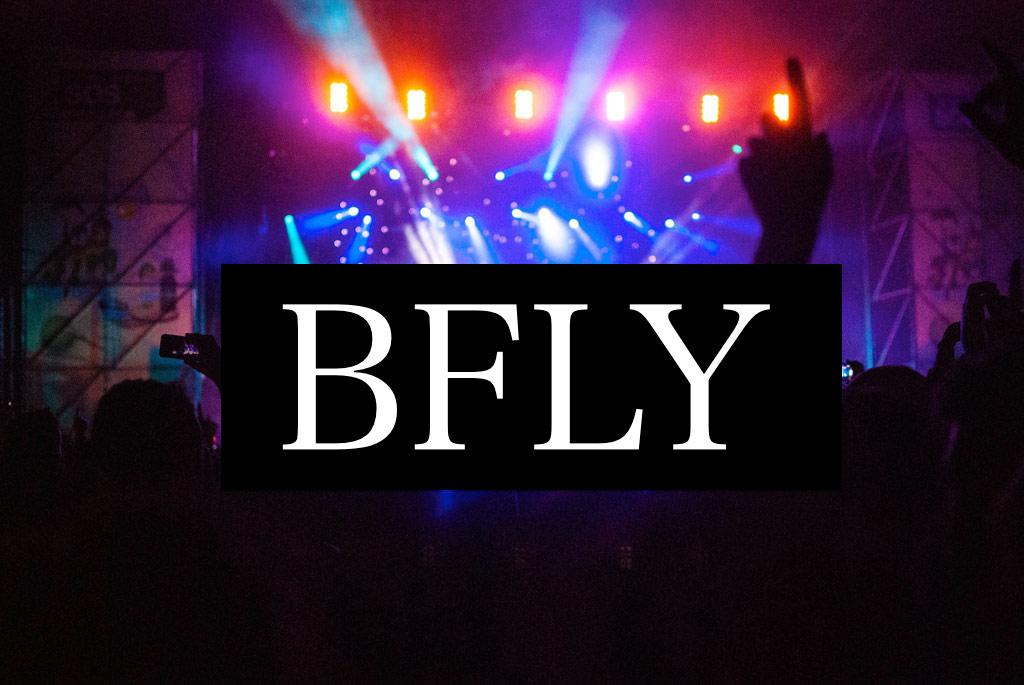 BFLY セットリスト&レポ 一覧