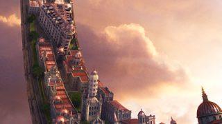楽曲解説:コロニー vol.1 心の作った街と胸の痛み
