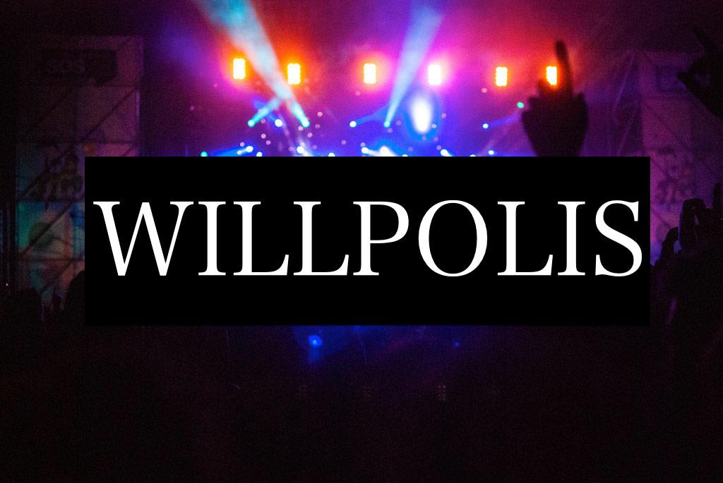 WILLPOLIS セットリスト