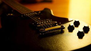 増川弘明 vol.1 – ギター教室での特訓-