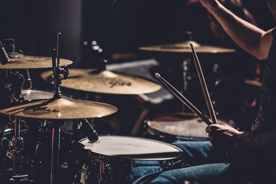 BUMP OF CHICKEN ドラム