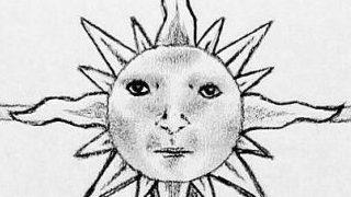 楽曲解説:太陽 vol.1  ドアノブに触れるというデフォルメの曲 *3/9更新