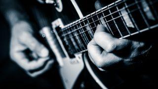 増川弘明 vol.2  BUMP OF CHICKENのギタリストとしての歩み