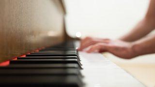 藤原基央 vol.2 – ピアノについて−