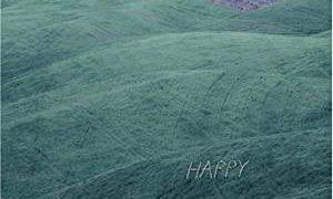楽曲解説:HAPPY vol.1 曲名に秘められた意味と藤原の思い