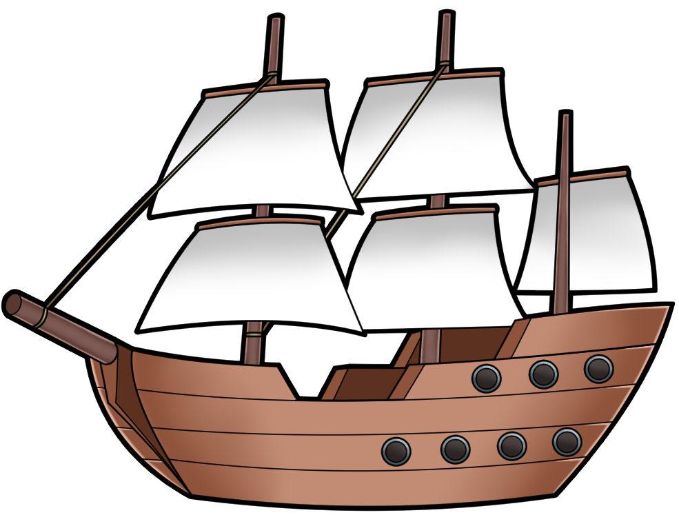 sailing day 意味